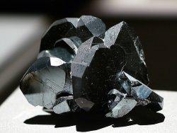 Crystals in Feng Shui - Hematite